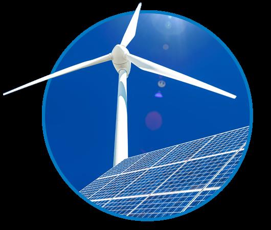 Energie/ Versorgung/ Entsorgung