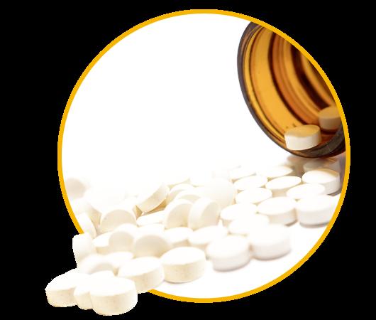 Pharma/ Kosmetik